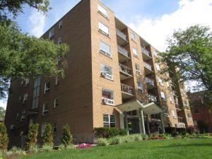 Caroline Apartments (Hamilton, ON)