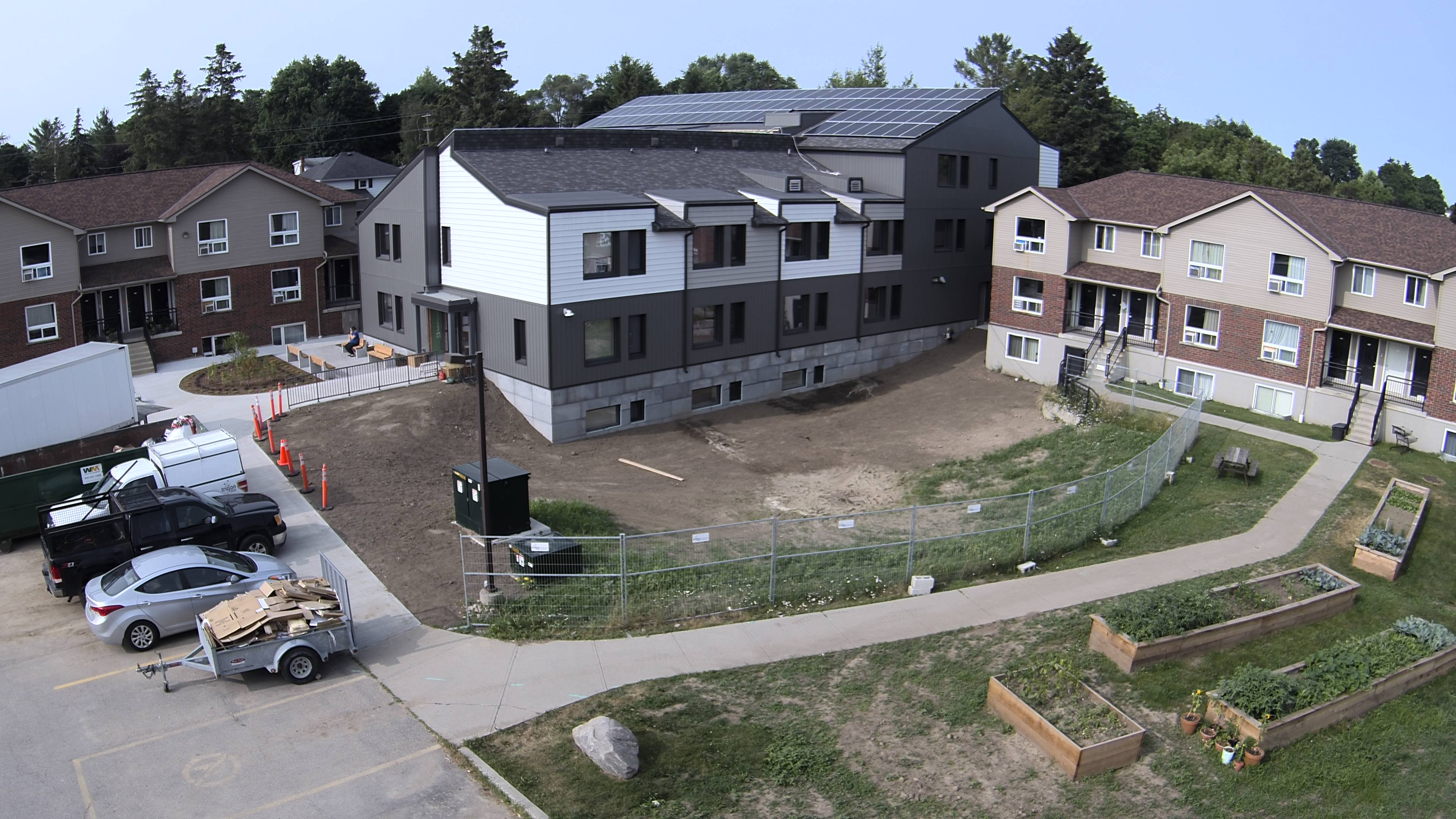 Blossom Park Townhomes & Apartments (Woodstock, ON)