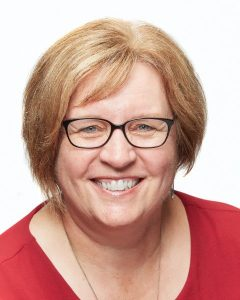 "Teresa Howe<div style=""font-size: 10px; line-height: 5px;"">BA</div>"