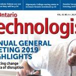 The Ontario Technologist