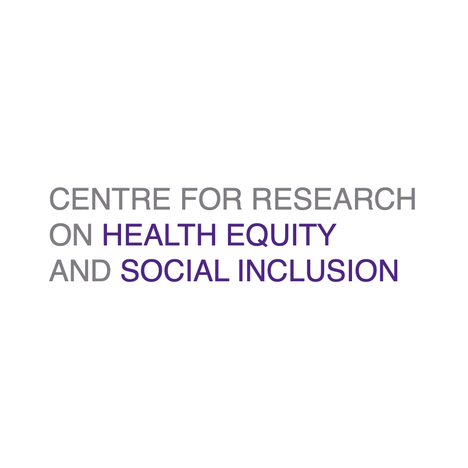 Centre for Research on Health Equity and Social Inclusion