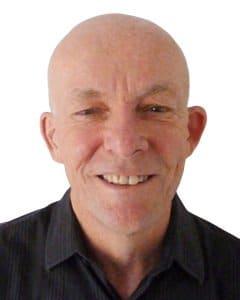 Peter Van Geest
