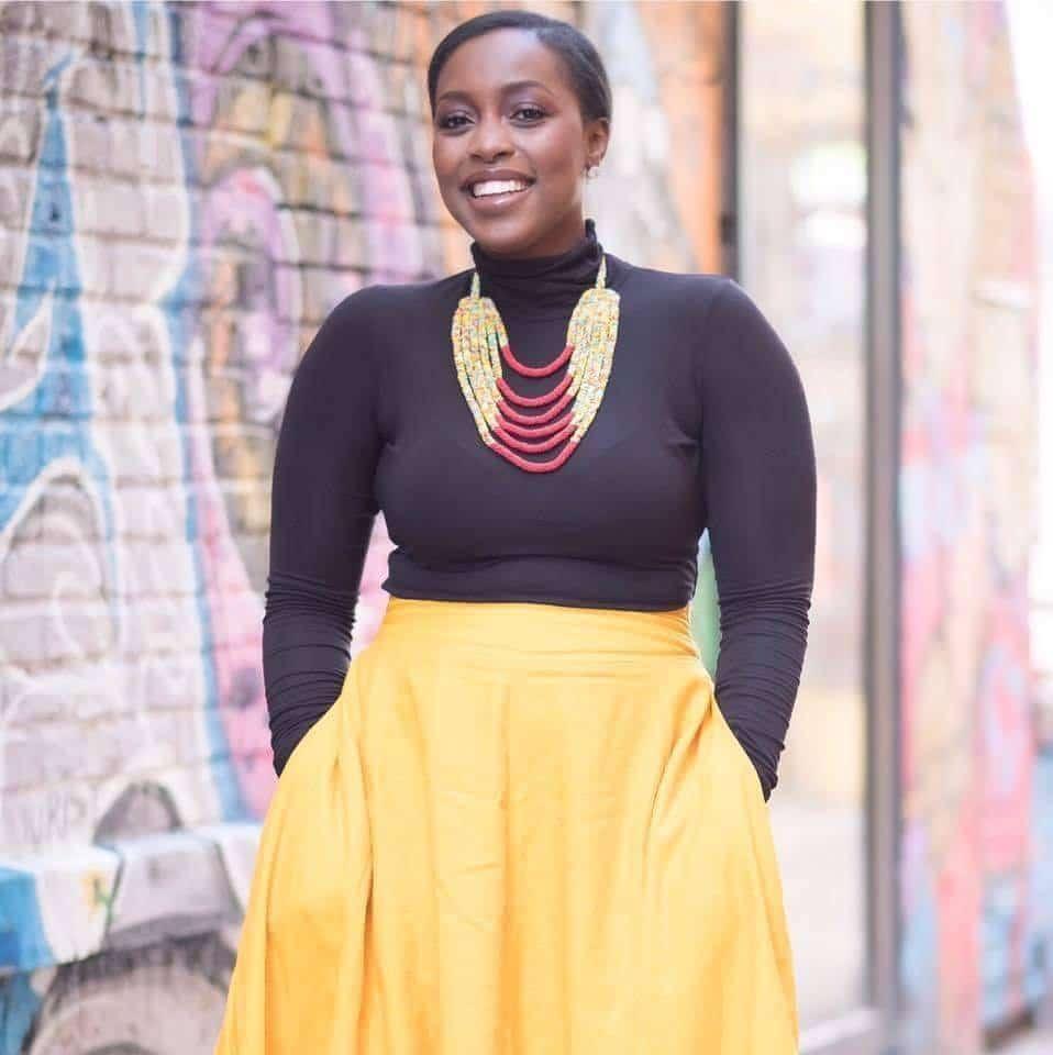 Arielle Kayabaga