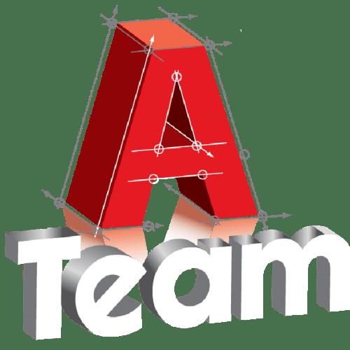ATEAM - logo