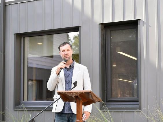 Blossom Park, Woodstock - Graham Cubitt - Grand Opening - 2019