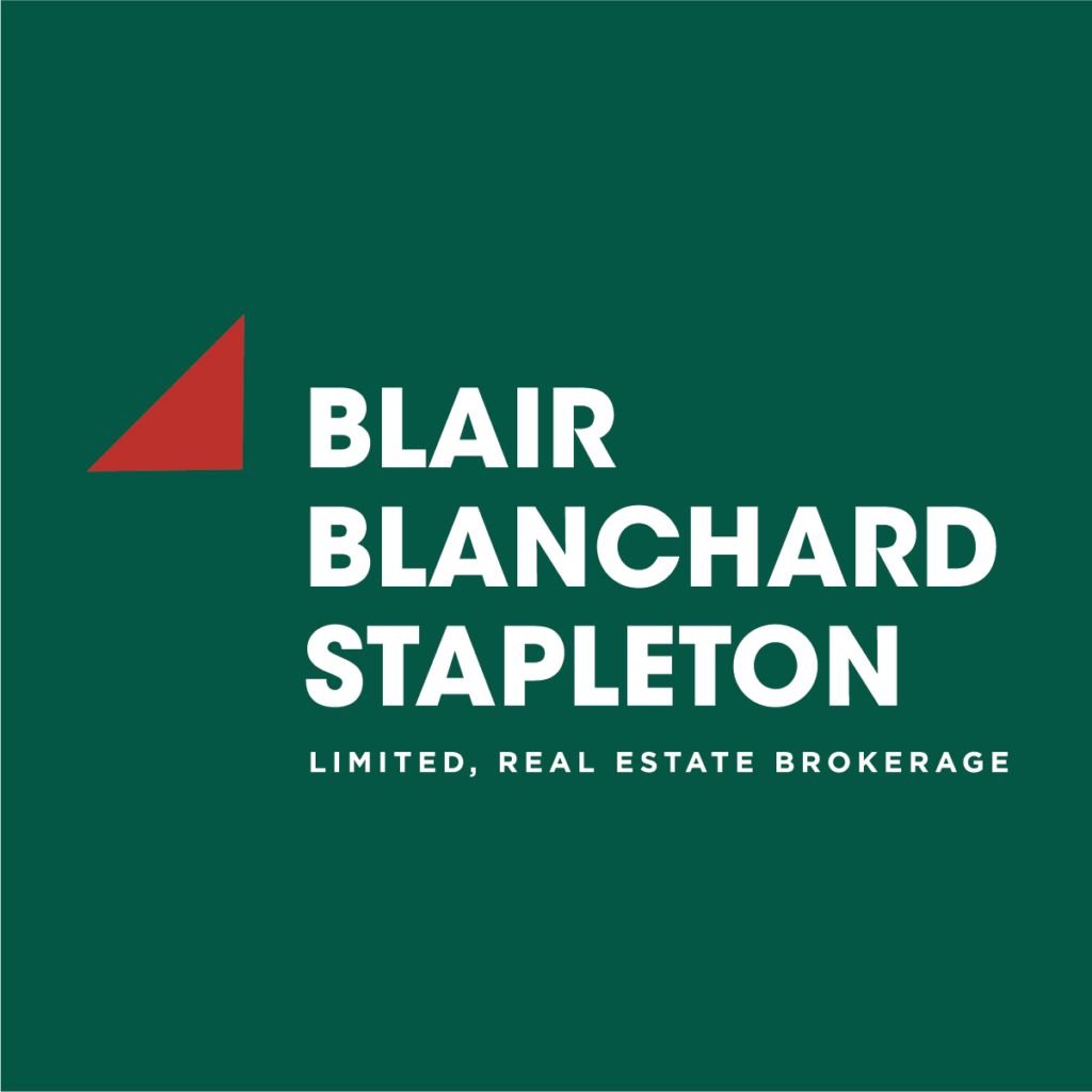 Logo - Blair, Blanchard Stapleton, London
