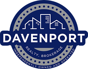Logo - Davenport Realty