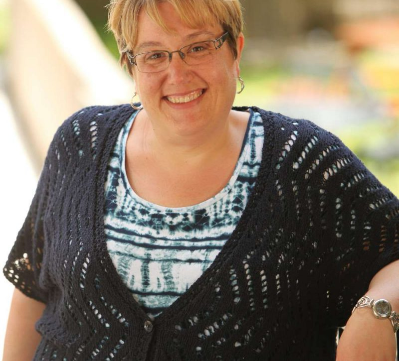 photo of Lynn Macaulay, Kitchener