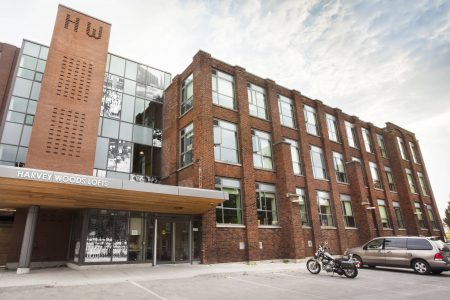 Harvey Woods Lofts (Woodstock, ON)