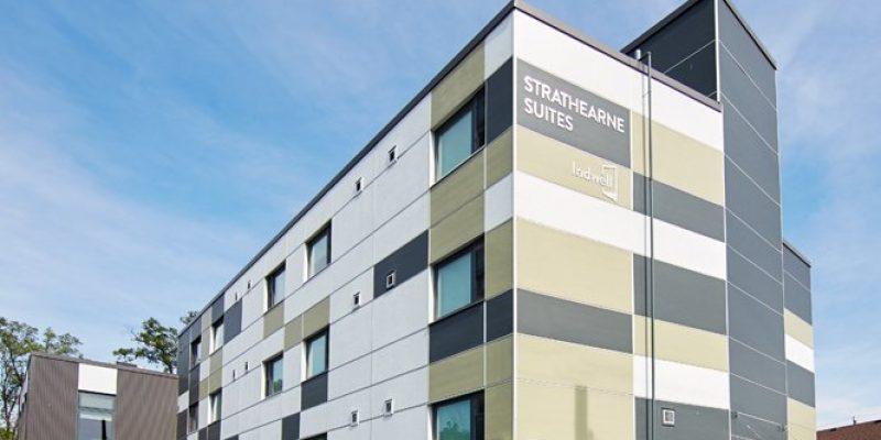 Strathearne Suites (Hamilton, ON)